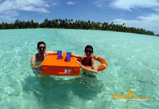 bora bora private tours tohora